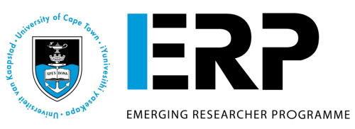 Emerging Researcher Programme (ERP) at UCT